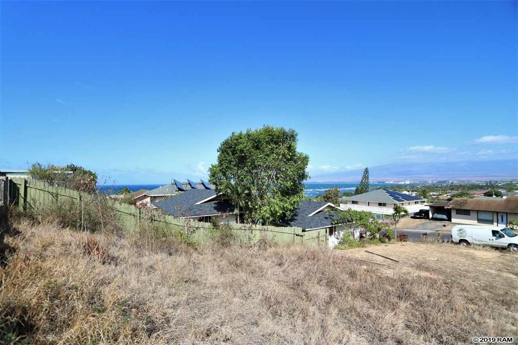 Photo of 750 Aukai St, Wailuku, HI 96793 (MLS # 384351)