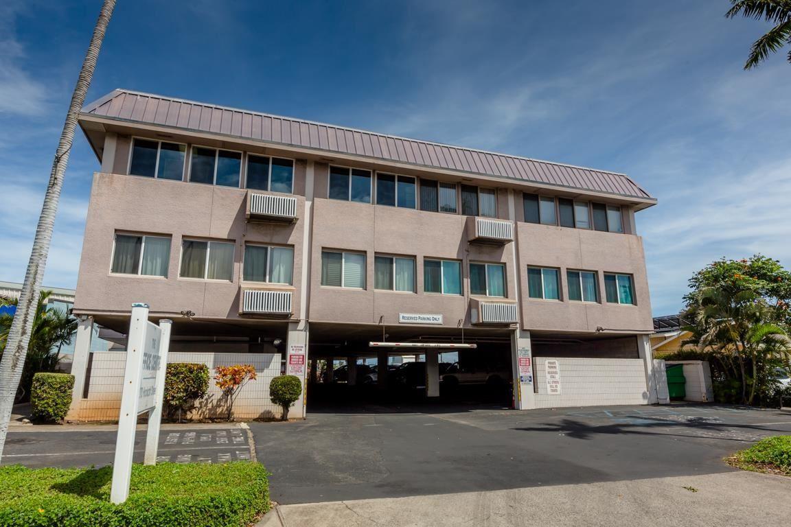 Photo of 270 Hookahi St #308, Wailuku, HI 96793 (MLS # 393362)
