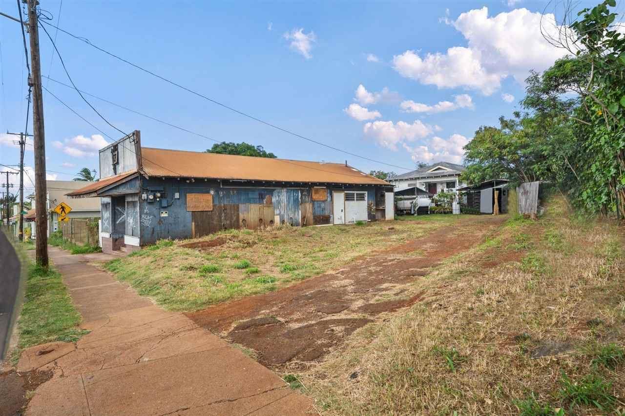 Photo of 129 Baldwin Ave, Paia, HI 96779 (MLS # 392364)