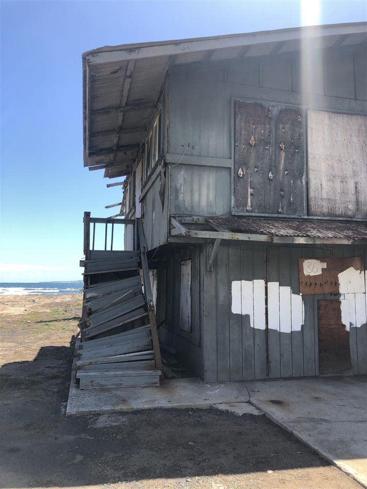 Photo of 186 Lower Waiehu Beach Rd, Wailuku, HI 96793 (MLS # 391375)