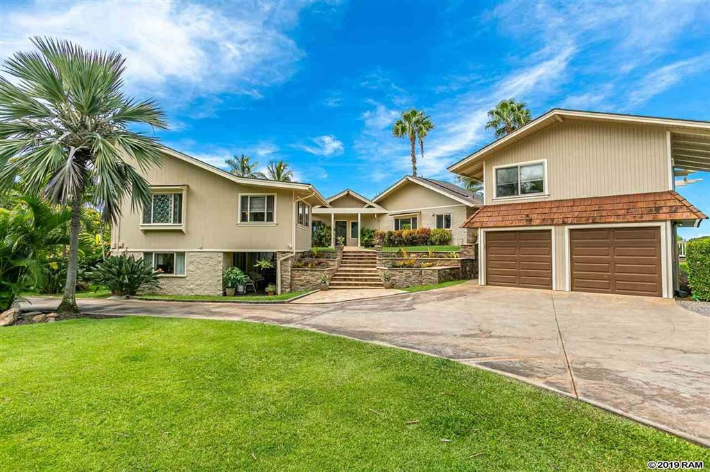 Photo of 557 Kupulau Dr, Kihei, HI 96753 (MLS # 384378)