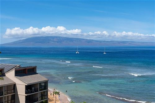 Photo of 3445 Lower Honoapiilani Rd #903, Lahaina, HI 96761 (MLS # 391382)