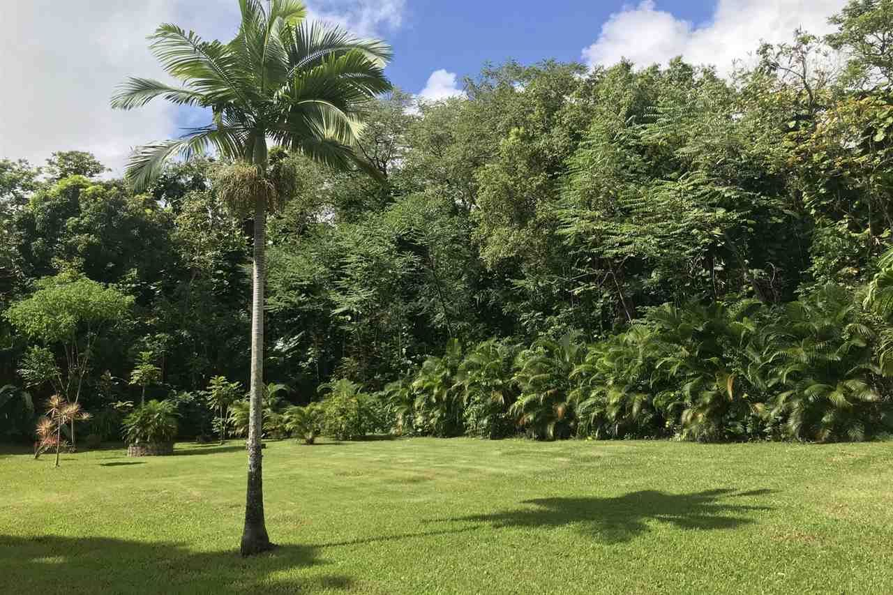 Photo of 4530 Hana Hwy #Lot A-4 Kaholokai, Hana, HI 96713 (MLS # 388382)