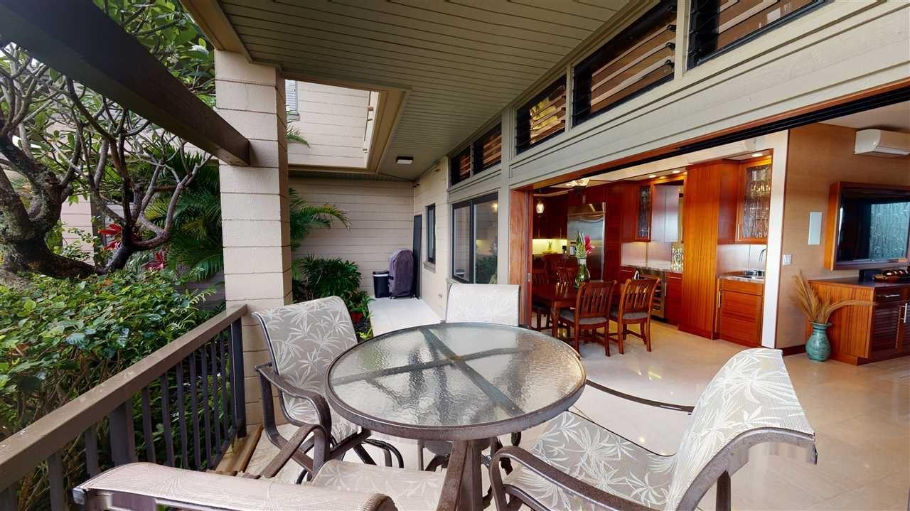 Photo of 100 Ridge Rd #1412, Lahaina, HI 96761 (MLS # 387388)