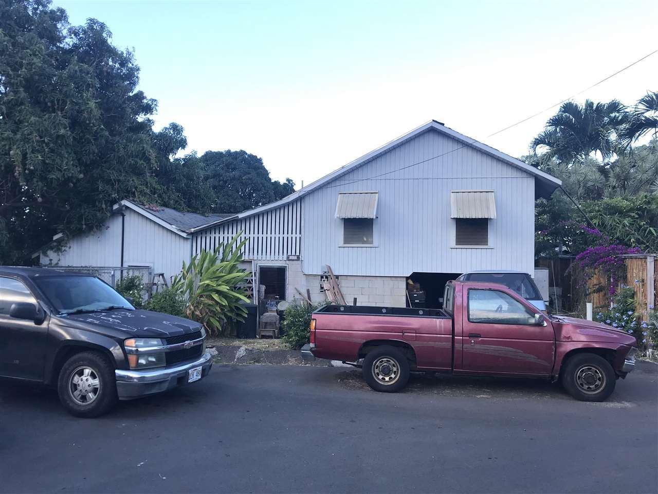 Photo of 351 Ea St, Wailuku, HI 96793-00 (MLS # 392391)