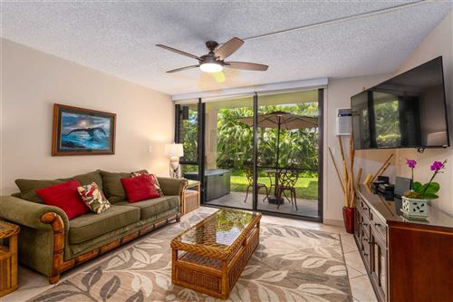 Photo of 2695 S Kihei Rd #9105, Kihei, HI 96753 (MLS # 389393)