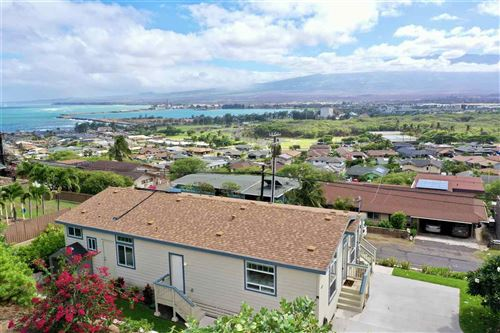 Photo of 443 Liholiho St, Wailuku, HI 96793 (MLS # 389396)