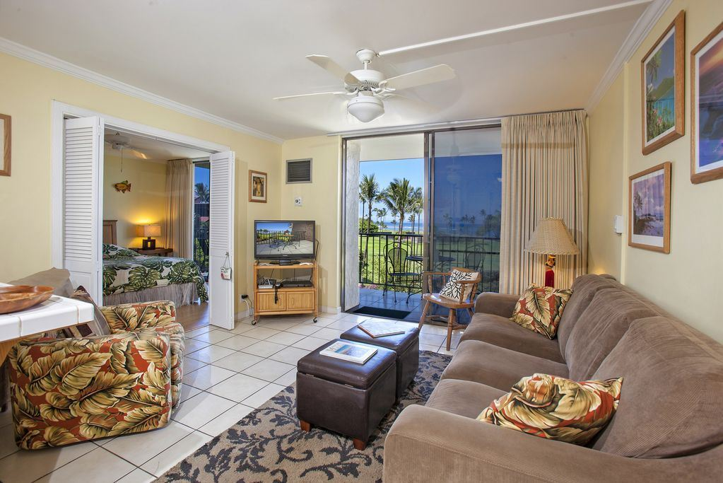 Photo of 938 S Kihei Rd #433, Kihei, HI 96753 (MLS # 386396)