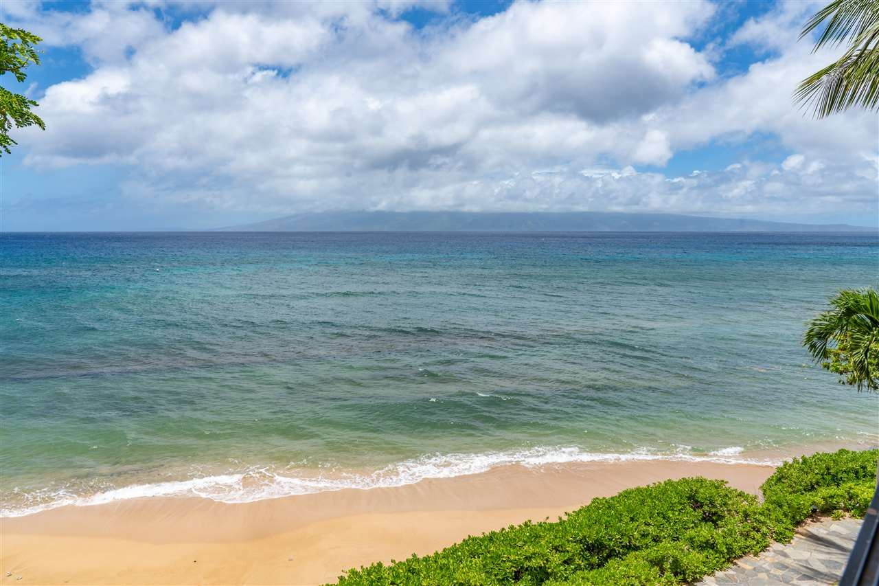 Photo of 3445 Lower Honoapiilani Rd #361, Lahaina, HI 96761 (MLS # 387396)
