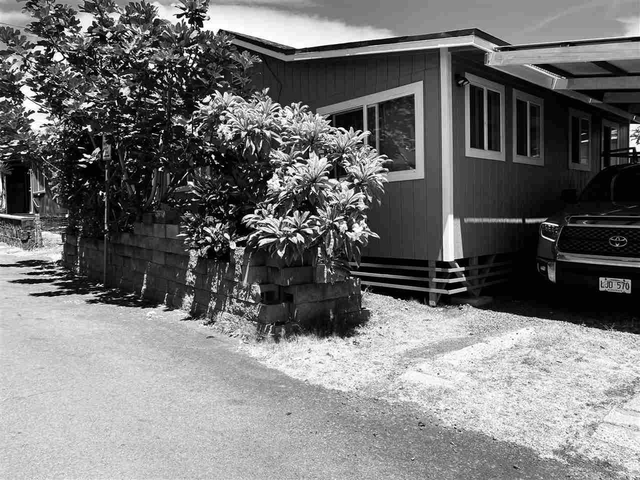 1960 North Street St, Wailuku, HI 96793 - #: 392398