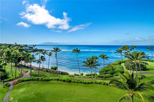 Photo of 1 Bay Dr #1503, Lahaina, HI 96761 (MLS # 389401)