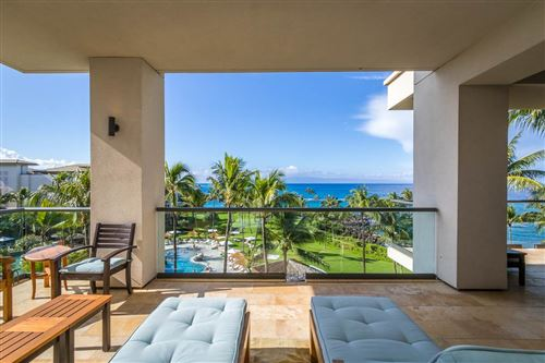 Photo of 1 Bay Dr #2403, Lahaina, HI 96761 (MLS # 389402)
