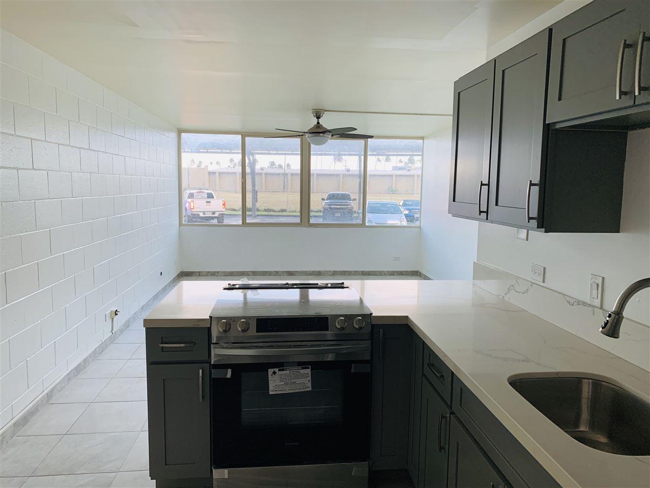 Photo of 111 KAHULUI BEACH Rd #B106, Kahului, HI 96732 (MLS # 386405)