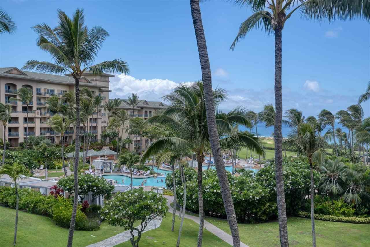 Photo of 1 Ritz Carlton Dr #1702, Lahaina, HI 96761-9067 (MLS # 390406)