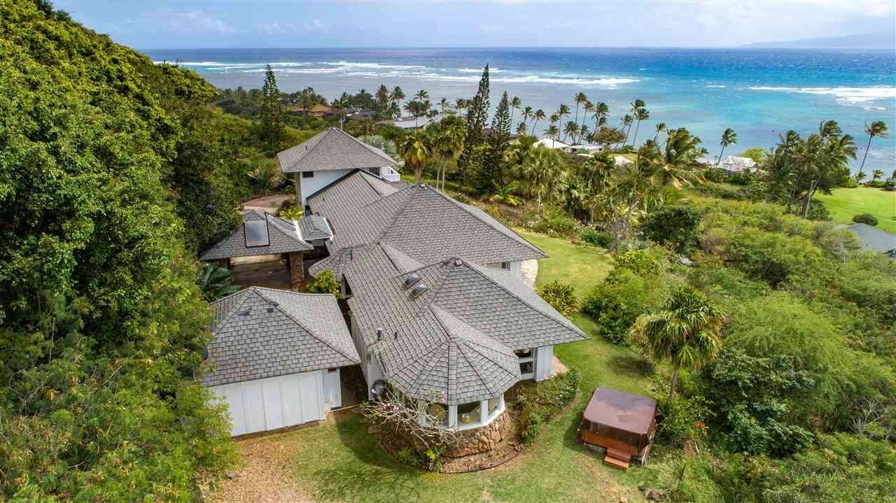 Photo of 10351 Kamehameha V Hwy, Kaunakakai, HI 96748-0000 (MLS # 390410)