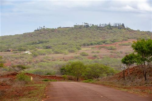 Tiny photo for 0 Ahiu Rd, Maunaloa, HI 96770-0000 (MLS # 390411)
