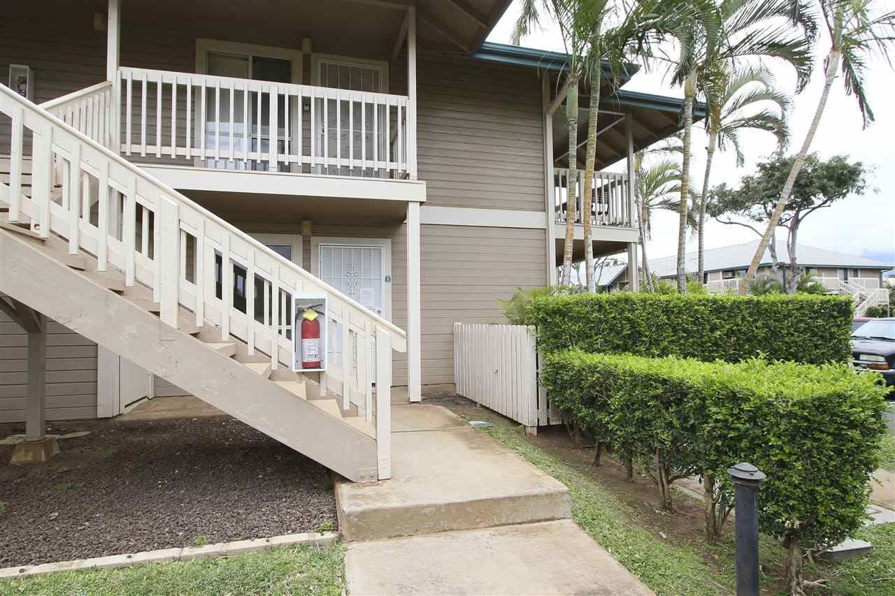 Photo of 480 Kenolio Rd #25-101, Kihei, HI 96753 (MLS # 386411)