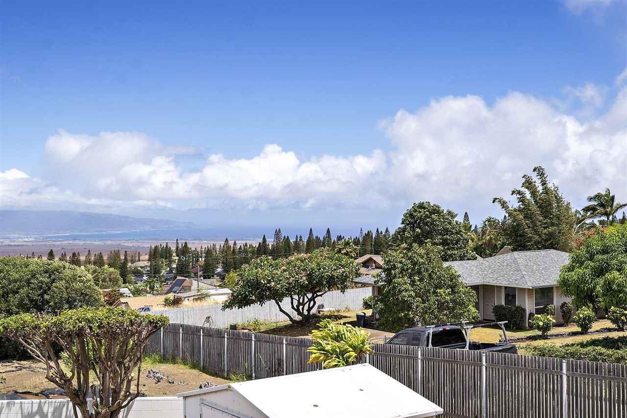 Photo of 278 Haulani St #A, Makawao, HI 96768-8606 (MLS # 392411)