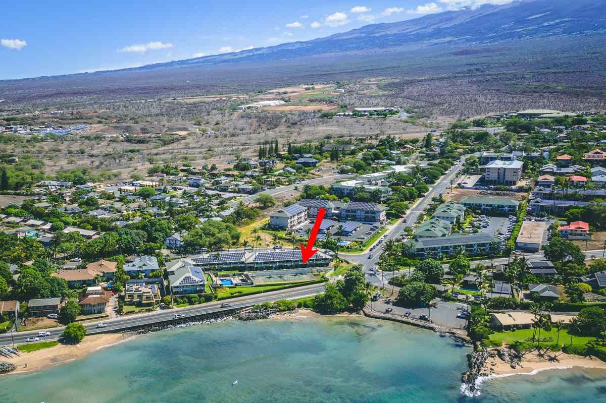 Photo of 2075 S Kihei Rd #121, Kihei, HI 96753 (MLS # 387416)
