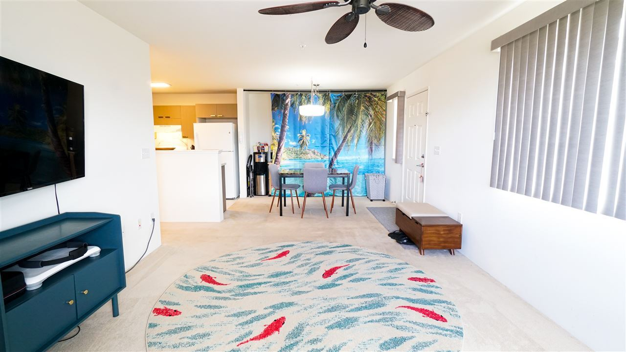 Photo of 60 Kihalani St #1005, Kihei, HI 96753 (MLS # 387419)