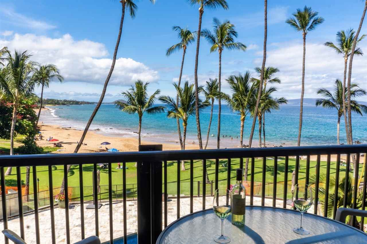Photo of 2960 S Kihei Rd #207, Kihei, HI 96753 (MLS # 387421)