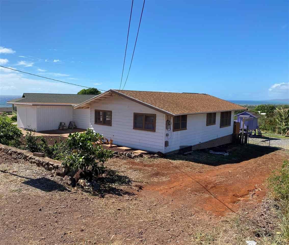 Photo of 185 Iliahi St, Kaunakakai, HI 96748 (MLS # 389421)