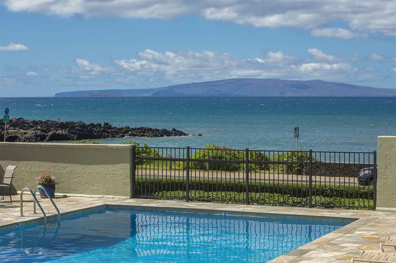 Photo of 2075 S Kihei Rd #124, Kihei, HI 96753 (MLS # 386423)