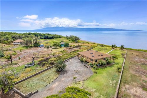 Photo of 2902 Kamehameha V Hwy #B, Kaunakakai, HI 96748 (MLS # 392427)
