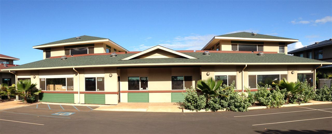 Photo of 122 Maa St #Unit A, Kahului, HI 96732 (MLS # 387429)