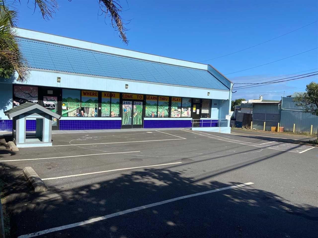 Photo of 1050 Lower Main St, Wailuku, HI 96793 (MLS # 392441)