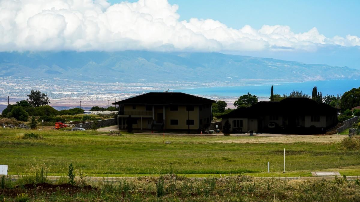 Photo of 4 Lilinoe Pl, Makawao, HI 96768 (MLS # 388444)