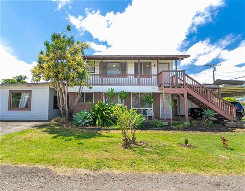 Photo of 23 Kealaloa Ave, Makawao, HI 96768 (MLS # 386449)