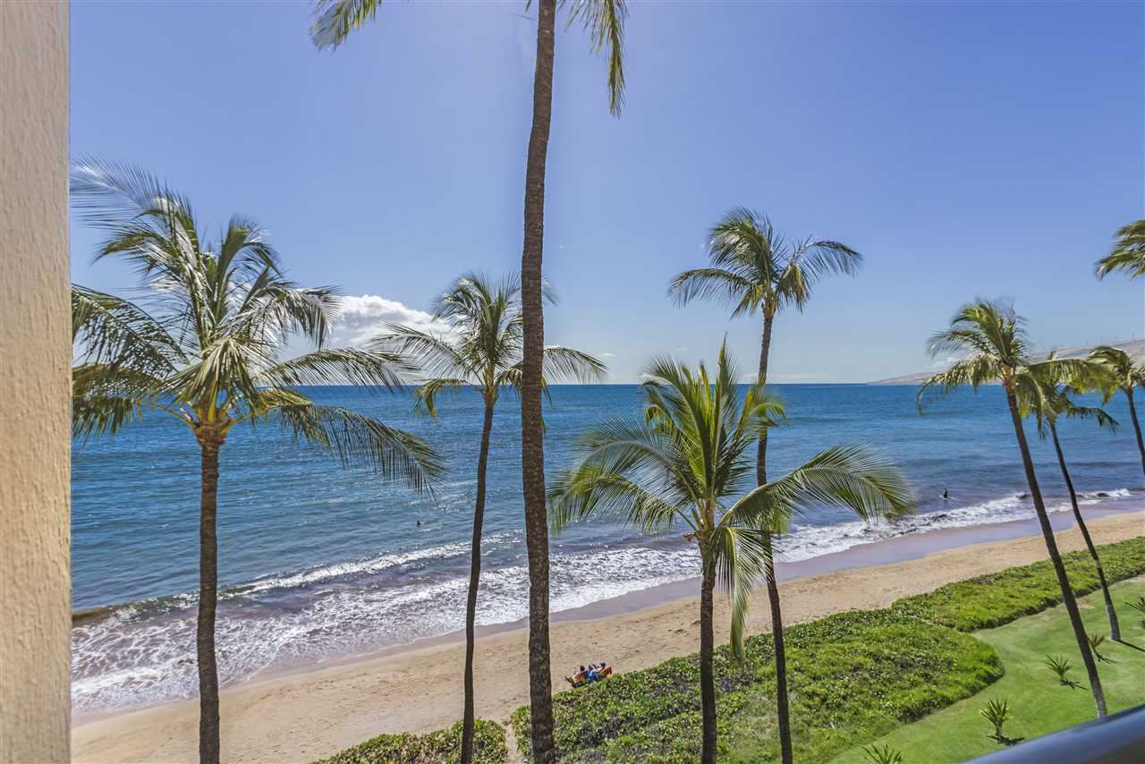 Photo of 145 N Kihei Rd #530, Kihei, HI 96753 (MLS # 386450)
