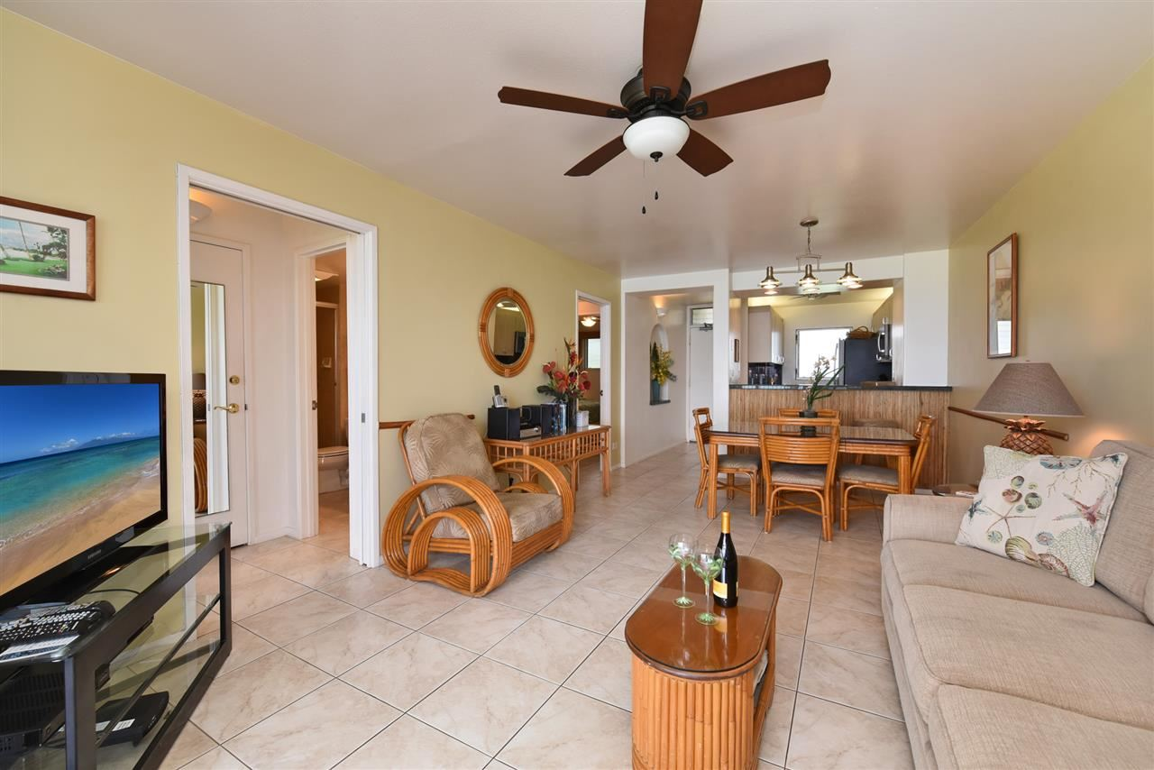 Photo of 2430 S Kihei Rd #205, Kihei, HI 96753 (MLS # 387453)
