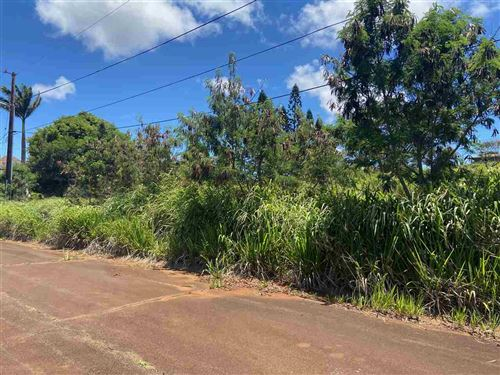 Photo of 15D MAHIKI Pl, Maunaloa, HI 96770 (MLS # 388455)
