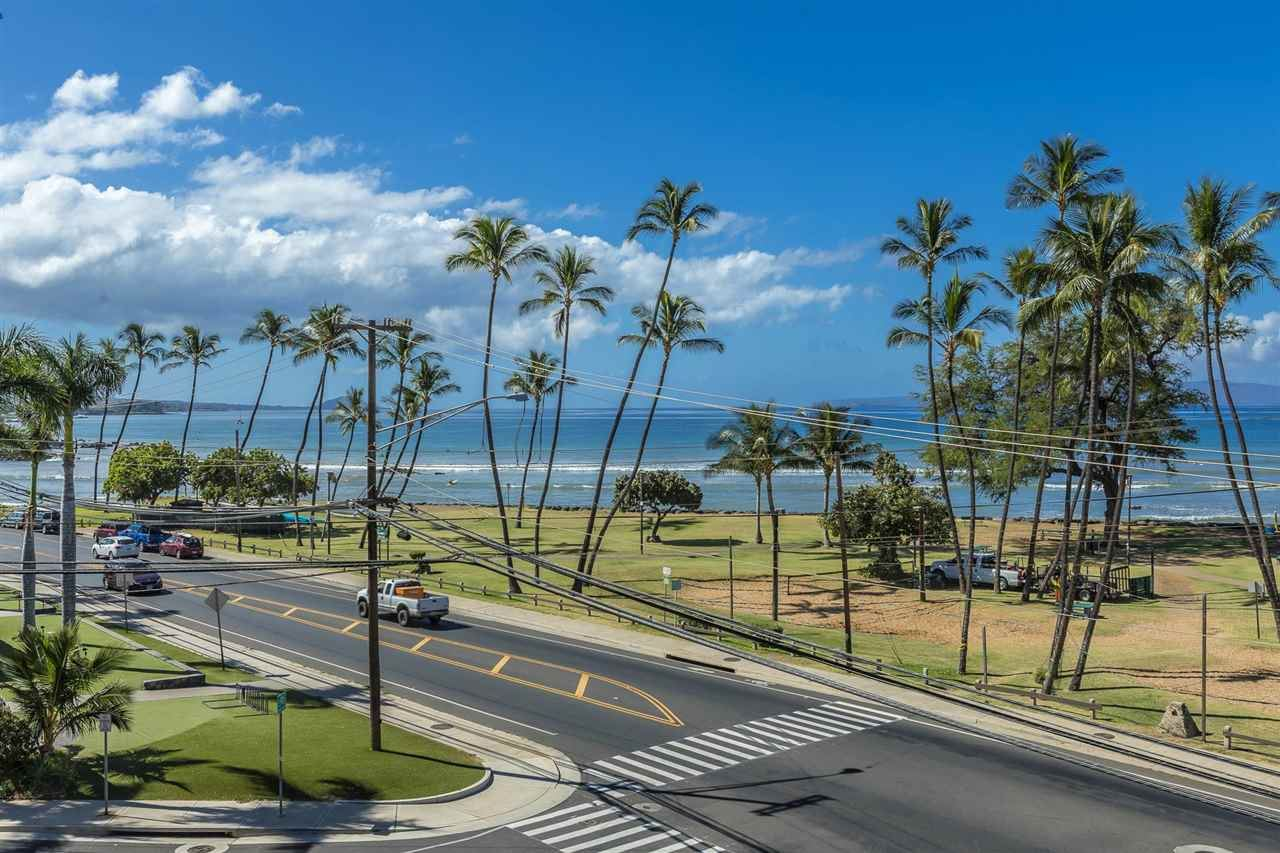 Photo of 1993 S Kihei Rd #404, Kihei, HI 96753 (MLS # 387458)