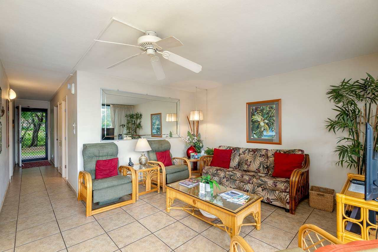 Photo of 2653 S Kihei Rd #114, Kihei, HI 96753 (MLS # 386464)