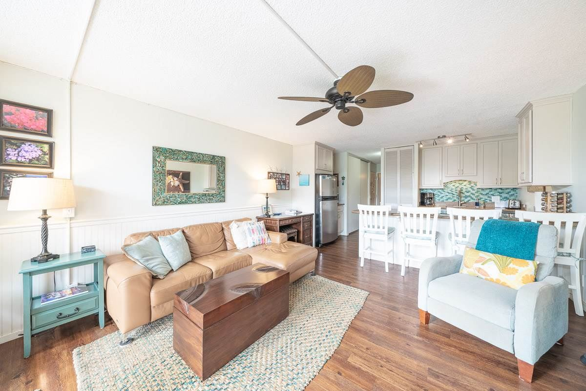 Photo of 2191 S Kihei Rd #1109, Kihei, HI 96753 (MLS # 386465)