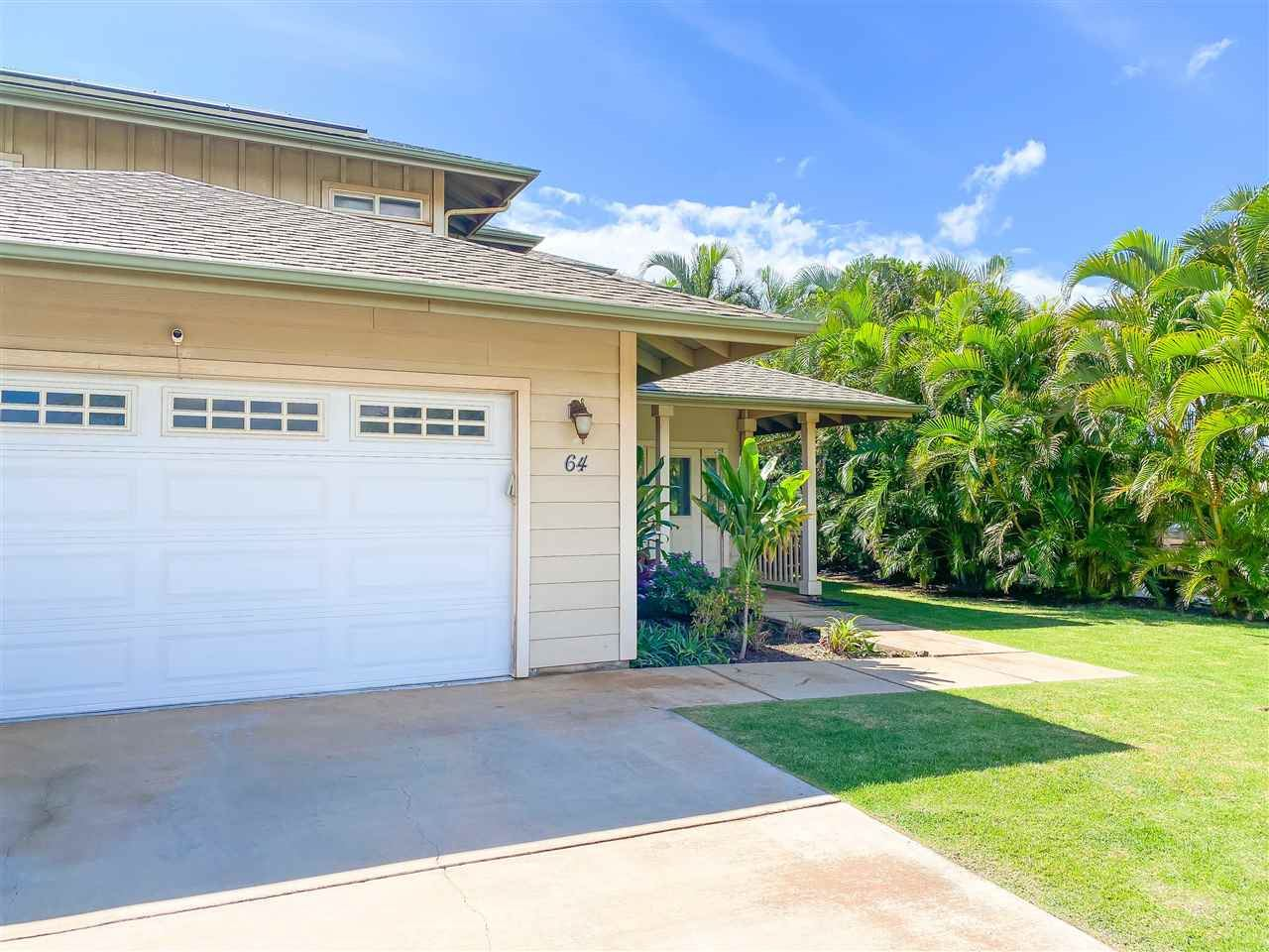 Photo of 64 Honuea Pl, Kihei, HI 96753-6091 (MLS # 390466)