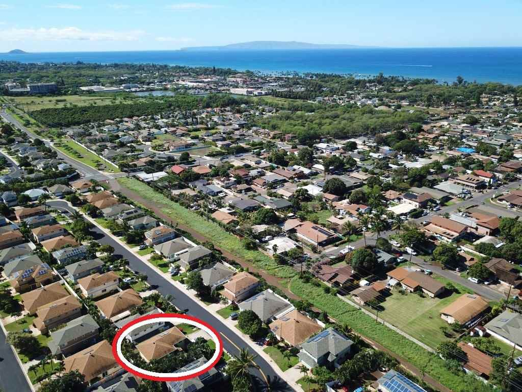 Photo of 225 Kawailani Cir, Kihei, HI 96753 (MLS # 387469)