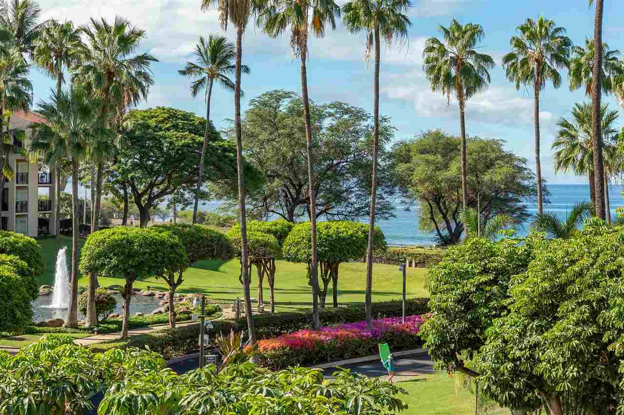 Photo of 2695 S Kihei Rd #1-306, Kihei, HI 96753 (MLS # 386471)