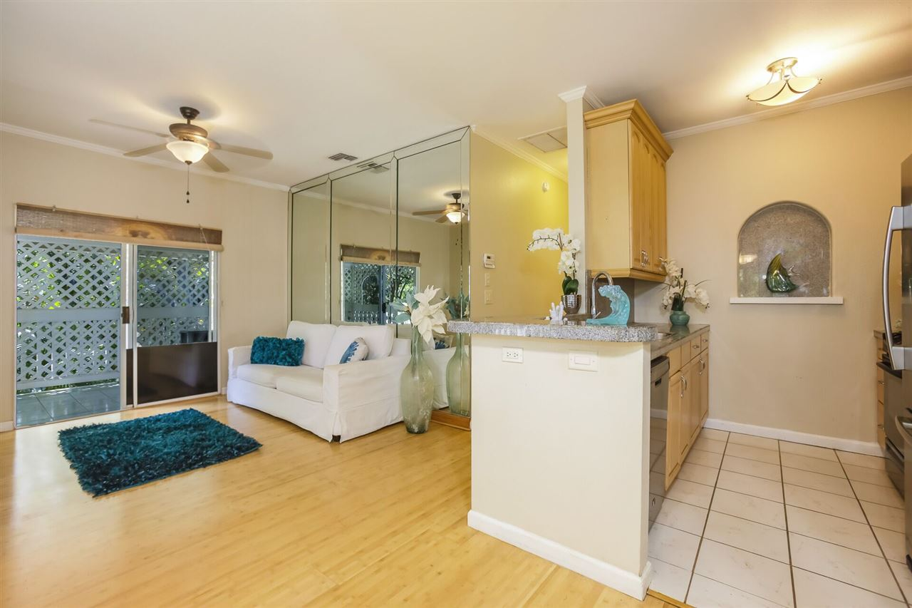Photo of 160 KEONEKAI Rd #21-202, Kihei, HI 96753 (MLS # 387473)