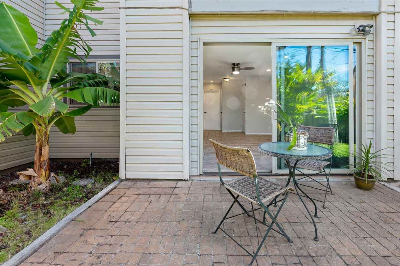 Photo of 1010 Front St #A103, Lahaina, HI 96761-1673 (MLS # 390474)
