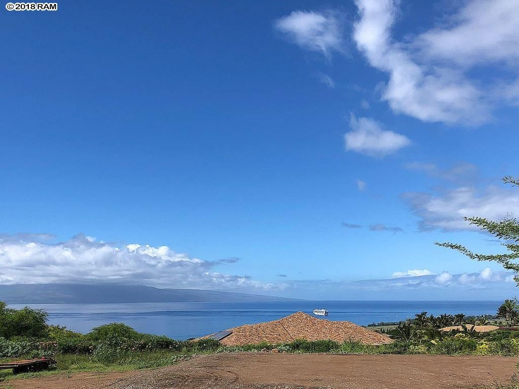 Photo of 83 Lau Niu Way #Lot 15  Unit B, Lahaina, HI 96761 (MLS # 380476)