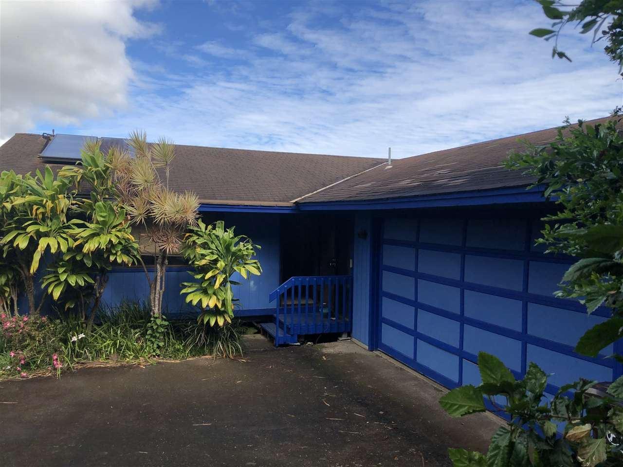 Photo of 715 Pelenaka Pl, Makawao, HI 96768 (MLS # 390479)