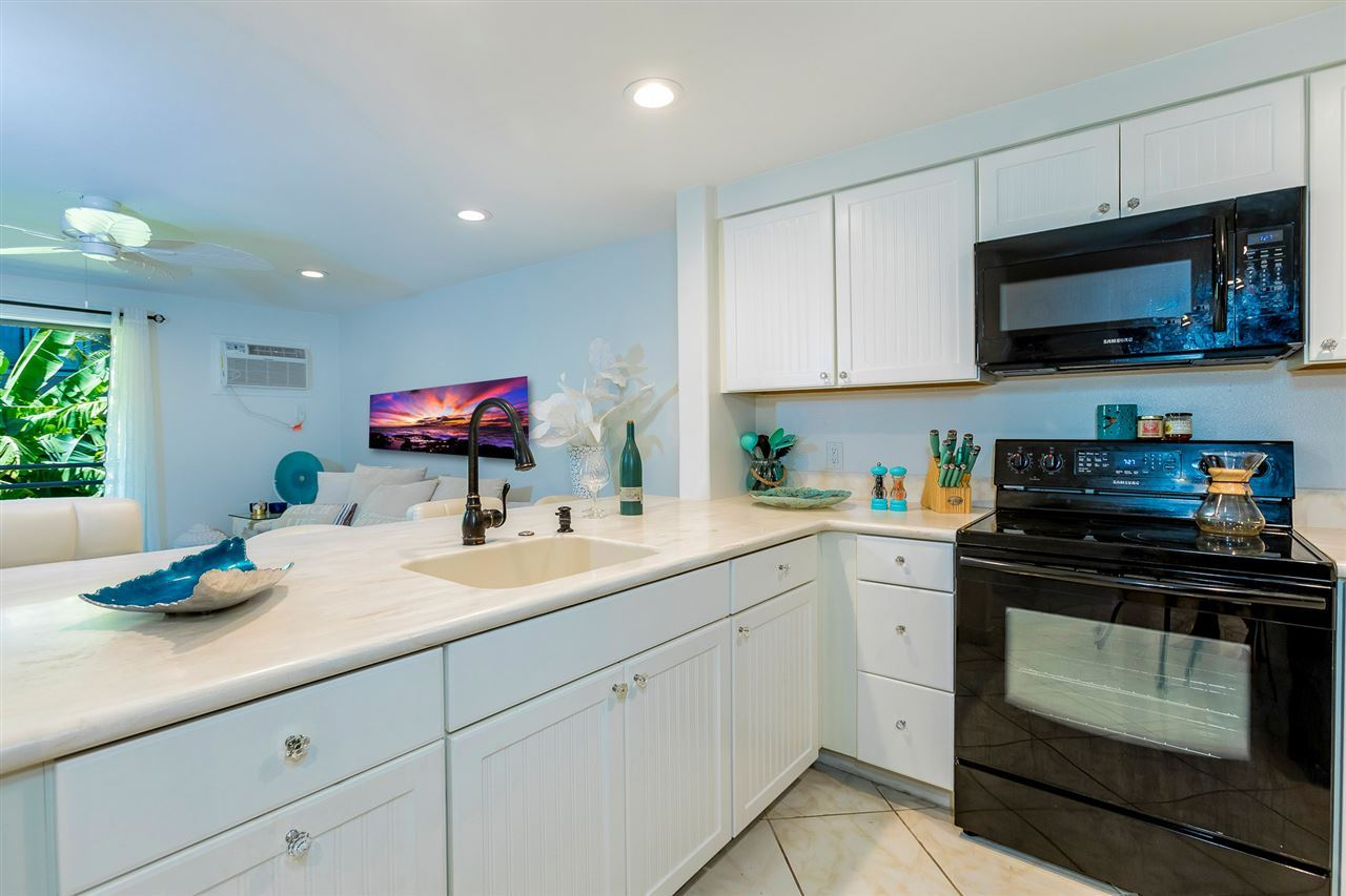 Photo of 2747 S Kihei Rd #F207, Kihei, HI 96753 (MLS # 390480)
