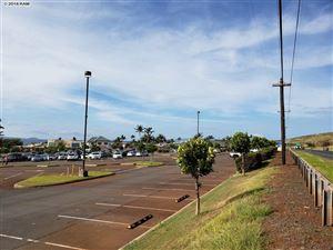Photo of 0 Honoapiilani Hwy, Wailuku, HI 96793 (MLS # 378483)