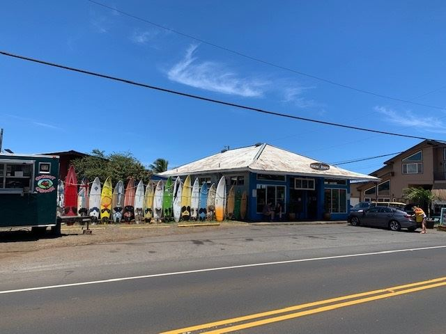 Photo of 701 Hana Hwy, Paia, HI 96779 (MLS # 388486)