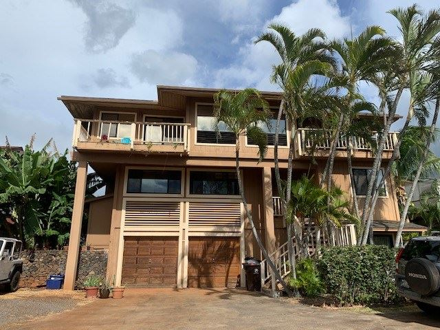 Photo of 4058 Lower Honoapiilani Rd, Lahaina, HI 96761-0000 (MLS # 387489)