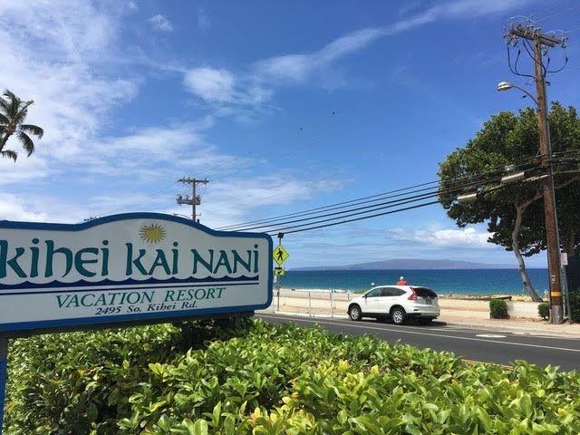 Photo of 2495 S Kihei Rd #108, Kihei, HI 96753 (MLS # 386491)